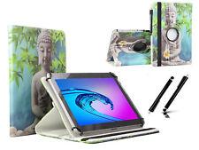"Schutzhülle für Samsung Galaxy Tab 2 P5110 Tablet Case 10.1"" 360 Buddha"