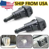 NEW Right Headlight Washer Jet Nozzle For Hyundai Grand  Santa Fe 13-16