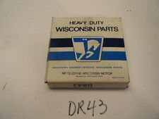 New Wisconsin Ring Set Part Number Dr 43