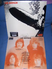 LED ZEPPELIN LED ZEPPELIN 1 180 GRAM VINYL LP SEALED BRAND NEW