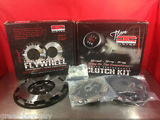 Competition Clutch Stage 4 Extreme 8026-1620-X Flywheel 2-694-STU Acura Integra