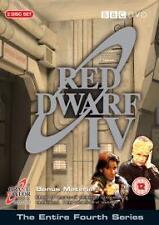 Red Dwarf - Series 4 (DVD, 2004, 2-Disc Set)
