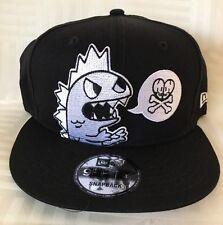 Tokidoki Speak Up Snapback Hat (THT-1)
