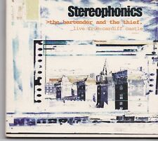 Stereophonics-The Bartender And The Thief cd maxi single digipack