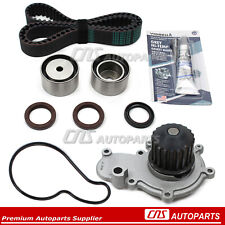 Timing Belt Water Pump 95-99 Chrysler Mitsubishi Eclipse 2.0 Non-Turbo DOHC 420A