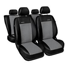 Skoda Octavia III ab 2013 Maß Sitzbezüge Sitzbezug Schonbezüge Autositzbezüge