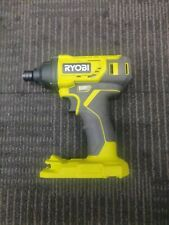 Ryobi P235AVN 18V One+ 1/4 in Impact Driver (Tool Only) - New!