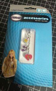 Gadget Charm accessories Hannah Montana Disney