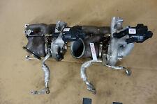 BMW M3 F80 M4 F82 F83 Orginal Turbo Turbolader 7850278 7850279