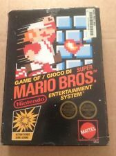 Mattel Nintendo NES Video Games