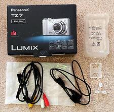 PANASONIC LUMIX DMC-TZ55//DMC-ZS40 fotocamera USB//cavo di sincronizzazione