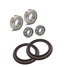 Genuine Nissan King Pin Bearing Set with Seals For Nissan Skyline R32 GTS-T