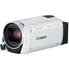 VIXIA HF R800 Camcorder w/ 57x Advanced Zoom, 3.28MP - White
