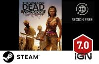 Walking Dead Michonne [PC] Steam Download Key - FAST DELIVERY