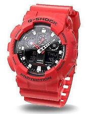 Casio G-Shock GA100B-4A Wrist Watch for Women