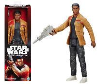 "Star Wars The Force Awakens FINN (JAKKU) 12"" Inch Action Figure Doll Disney Toys"