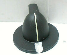Ms25170 Various Manufacturer Pointer Dial Knob,1.49 Inch Skirt/ .64 In.Shaft Nos