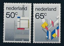Nederland - 1983 - NVPH 1287-88 - Postfris - BF853