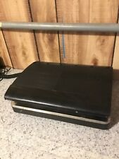 SONY 3 SLIM Consola CECH PLAY STATION - 4201A juego PS3 no Lee