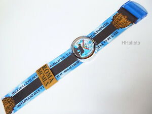 """Pop-Swatch Midi: """" Roma """" (PMZ101) Historical Olympic Games Special New/Rarity"""