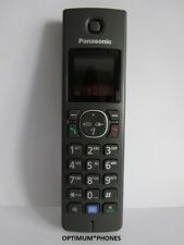 PANASONIC KX TGA792E REPLACEMENT SPARE HANDSET ONLY