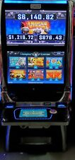 """IGT CRYSTAL CORE DUAL AUSTRALIA NSW MULTIGAME SOFTWARE """"EXTREME"""" (License Only)"""