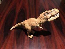 "Jurassic Park- Jurassic World Chomp Tyrannosaurus Rex T-Rex 16""- Hasbro"