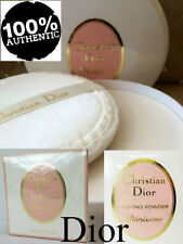 100%AUTHENTIC HUGE RARE DIOR DIORISSIMO VINTAGE PERFUMED Bath&BodyDUSTING POWDER