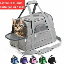Carrier Bags Portable Pet Cat Dog Backpack Breathable Carrier Bag Cats Small Dog