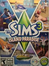 New listing The Sims 3 Island Paradise - PC