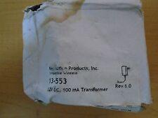 TRANSFORMER 12V PART NO. 13-553