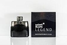 Montblanc Legend Eau de Toilette EDT 50ML Fragancia Masculina Emb.orig