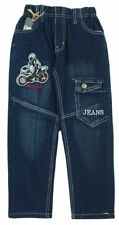 Cargo and Combat Unbranded Jeans (2-16 Years) for Boys