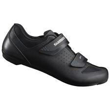 Chaussures Vélo Route Shimano RP1 cyclotourisme Noir 2 velcros  dispo 36 à 48