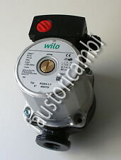 "WILO THERMOSTAT PUMPE RS25/6-3 P 130 mm ø 1""1/2 RS15/6 RS15/5 RSL"