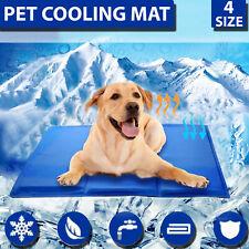 Pet Cool Mat Gel Dog beds cat bed Non Toxic dog cooling mats Puppy pad mattress