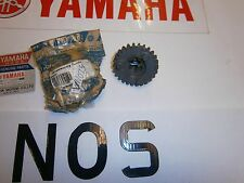 YAMAHA LS2, RD125B, AS3 - ENGINE GEAR 3RD WHEEL 26T