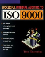 Successful Internal Auditing to ISO 9000