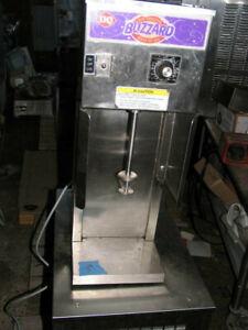 H.C. DUKE & SONS INC Freeze Dairy Queen Blizzard Machine BM3