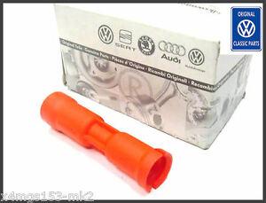 VW MK2 Golf & Lots More - Oil Dipstick Guide Tube - 050103663