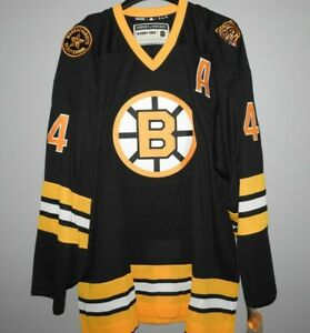 Authentic Adidas NHL Boston Bruins #4 ORR Heroes of Hockey Jersey New Mens $225