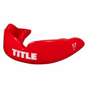MOUTH GUARD FOR ~ MMA~ KICKBOXING~ BOXING ~ HOCKEY ~CONTACT SPORTS