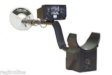 C.Scope 990XD Metal Detector with Accessories CS990XD
