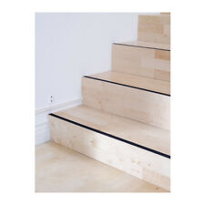 "ANTI-SLIP STRIP safety stair step L16' (5m) / W1"" IKEA PATRULL  NEW"