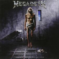 Megadeth - Countdown to Extinction CD 1992 CAPITOL Like New