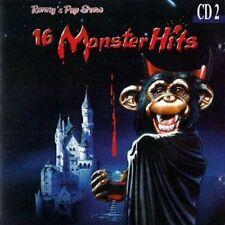Ronny's Pop Show 12/2 (1988) Bonnie Bianco, Blue System, Jermaine Stewart.. [CD]