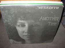 MEREDITH D'AMBROSIO another time ( jazz ) SEALED NEW