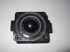 Sharp RSP-ZA394AWZZ Original Replacement Tweeter driver Speaker HT-SB60 soundbar