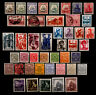 GERMANY, AREA, SAAR, COLONIES, PRUSSIA ETC.: CLASSIC - 1940'S STAMP COLLECTION