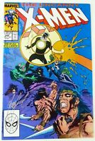 Marvel UNCANNY X-MEN (1989) #249 Signed by Chris Claremont VF/NM Ships FREE!
